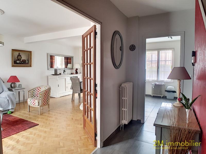 Sale house / villa La rochette 430000€ - Picture 11
