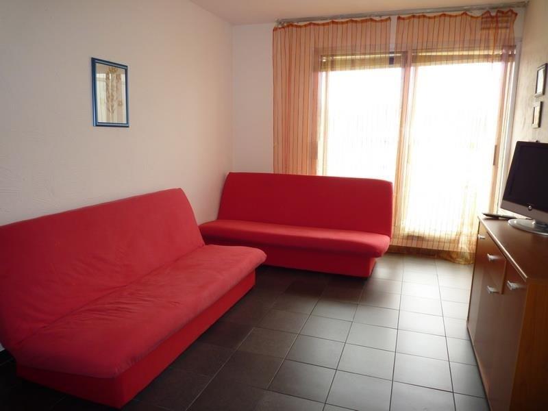 Vendita nell' vitalizio di vita appartamento Nice 145000€ - Fotografia 5