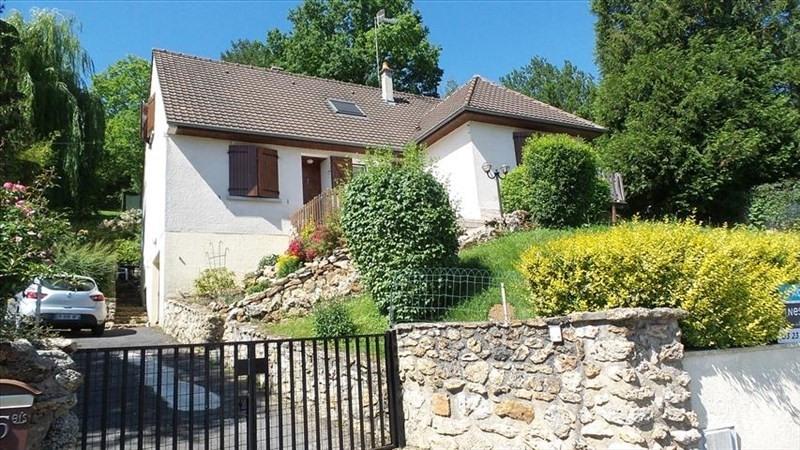 Vente maison / villa Chateau thierry 214000€ - Photo 1