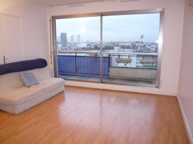 Vente appartement Paris 14ème 670000€ - Photo 3