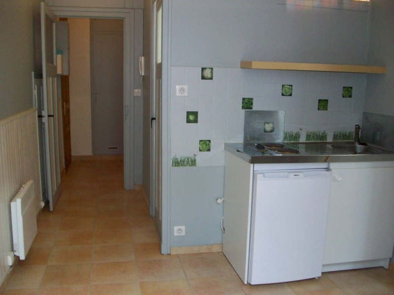 Location appartement Nantes 508€ CC - Photo 1