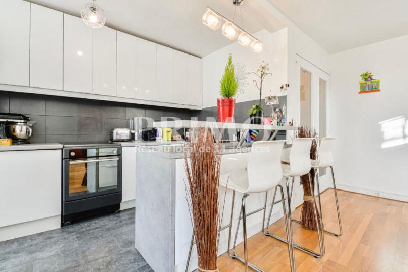 Vente appartement Chatillon 399000€ - Photo 6