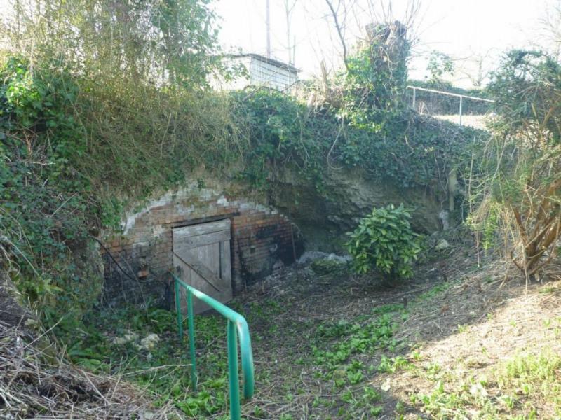 Sale house / villa Lisieux 92000€ - Picture 7