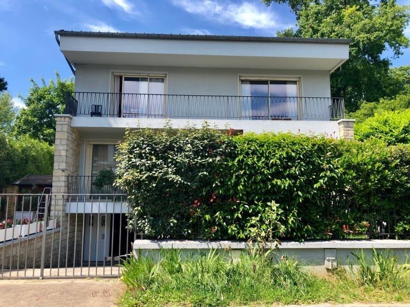 Deluxe sale house / villa Vaucresson 1390000€ - Picture 2