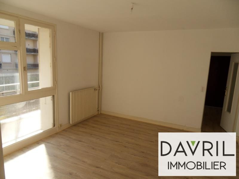 Vente appartement Conflans ste honorine 137 500€ - Photo 6