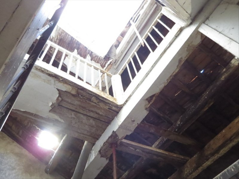 Vente immeuble Carcassonne 55000€ - Photo 2