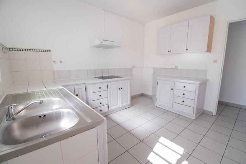 Rental apartment Saint denis 850€ CC - Picture 6