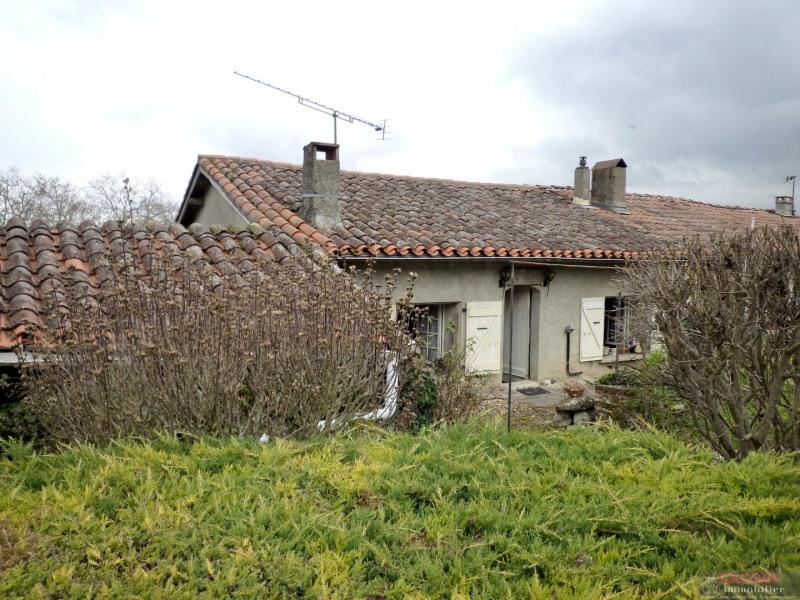 Vente maison / villa Ayguesvives 139000€ - Photo 6