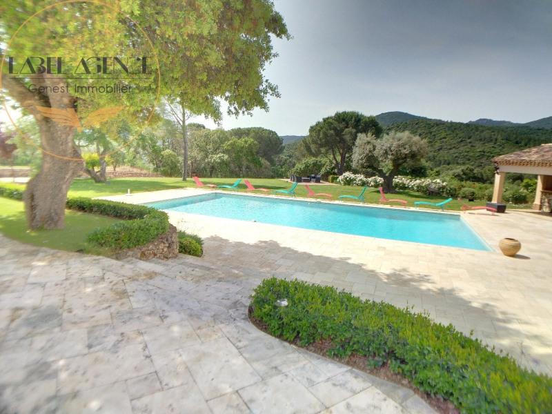 Deluxe sale house / villa Ste maxime 4690000€ - Picture 14