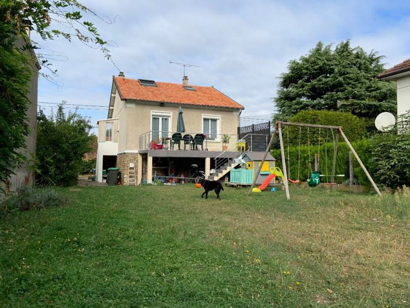 Revenda casa Saint germain les arpajon 269000€ - Fotografia 7