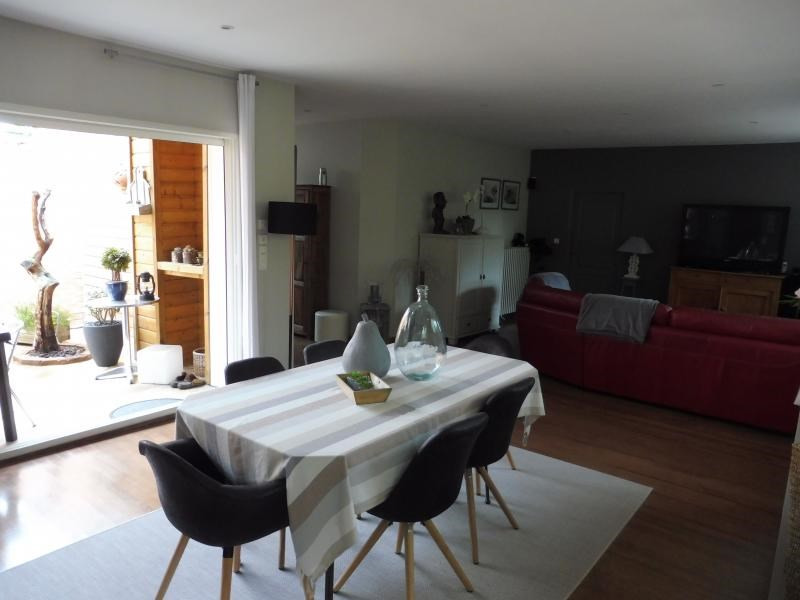 Vente maison / villa Maulevrier 245630€ - Photo 5