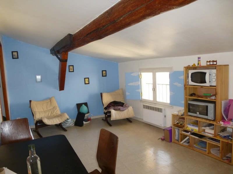 Location appartement Nimes 362€ CC - Photo 1