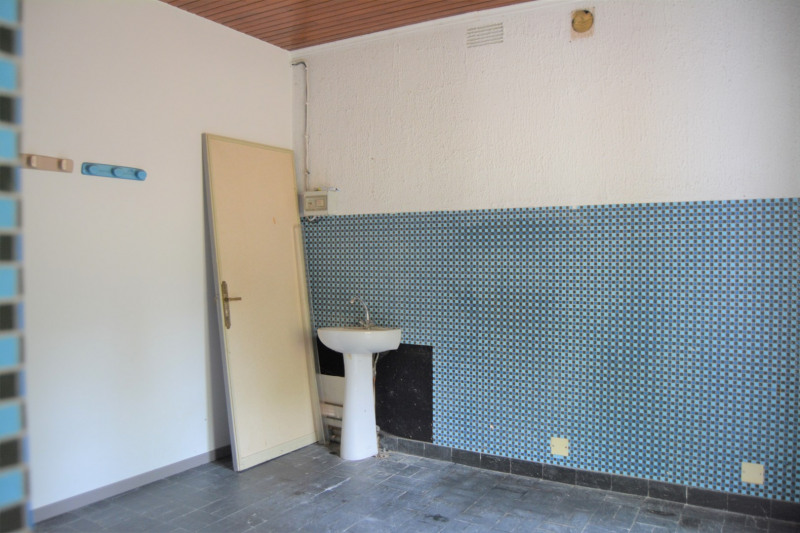 Location local commercial Montgiscard 1500€ HT/HC - Photo 12