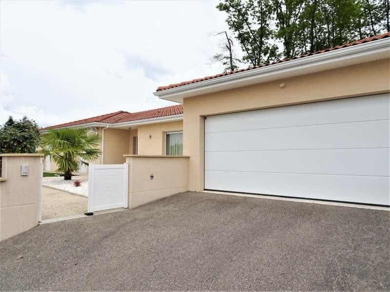 Sale house / villa Rilhac rancon 295000€ - Picture 3