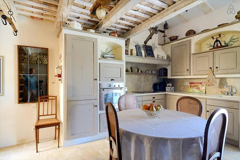 Deluxe sale house / villa Lambesc 985000€ - Picture 6