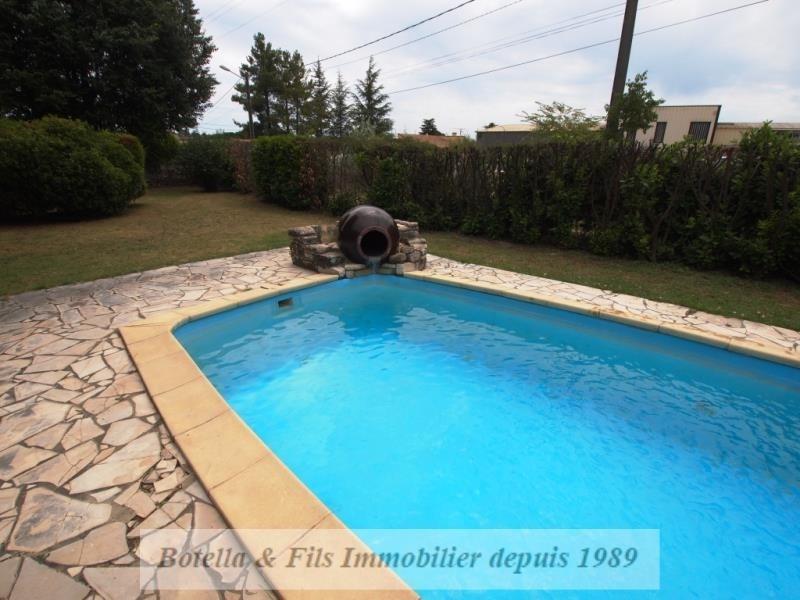 Verkoop  huis Uzes 276000€ - Foto 11
