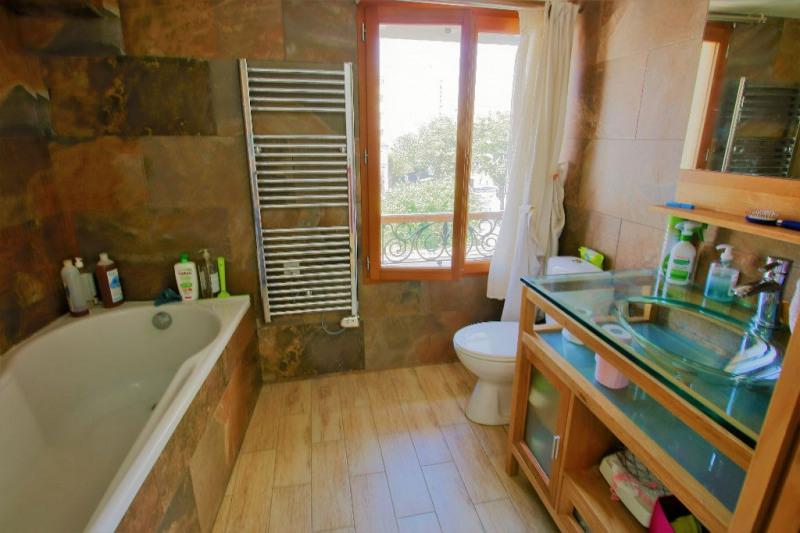 Venta  casa Nanterre 579000€ - Fotografía 3