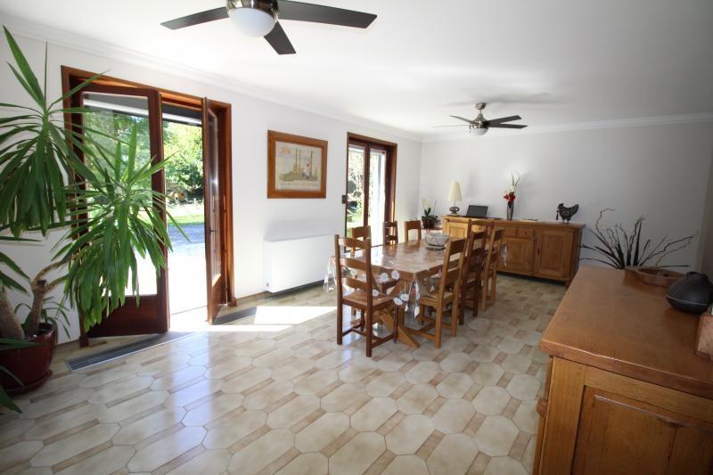 Vente maison / villa La tour du pin 334000€ - Photo 6