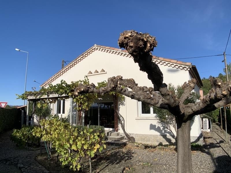 Sale house / villa Ruoms 159 000€ - Picture 1