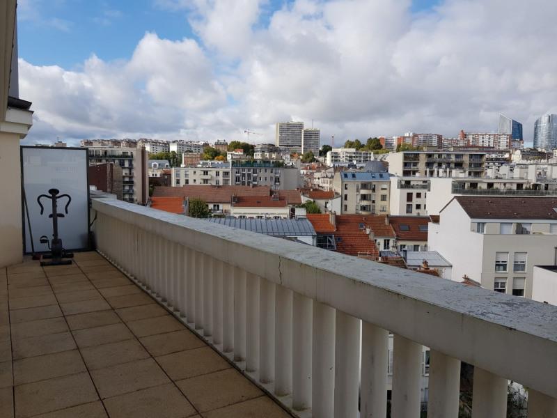 Location appartement Puteaux 1985€ CC - Photo 3