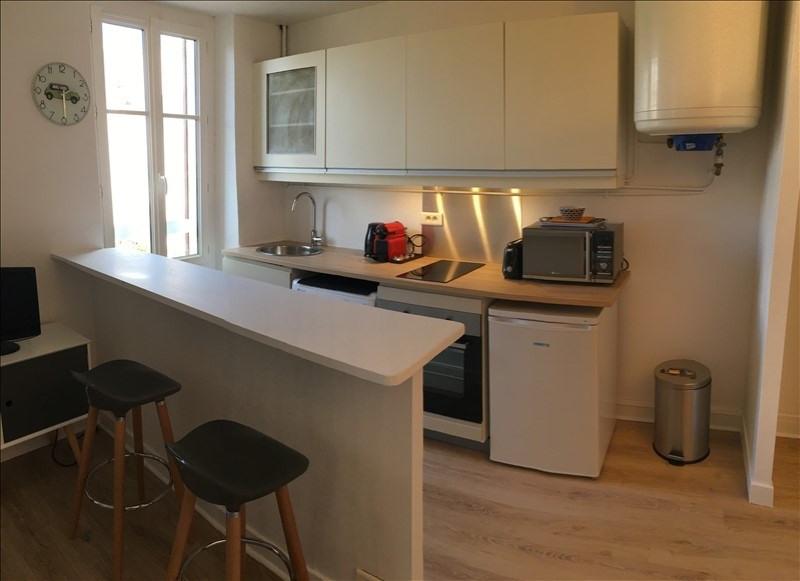 Location appartement St germain en laye 800€ CC - Photo 4