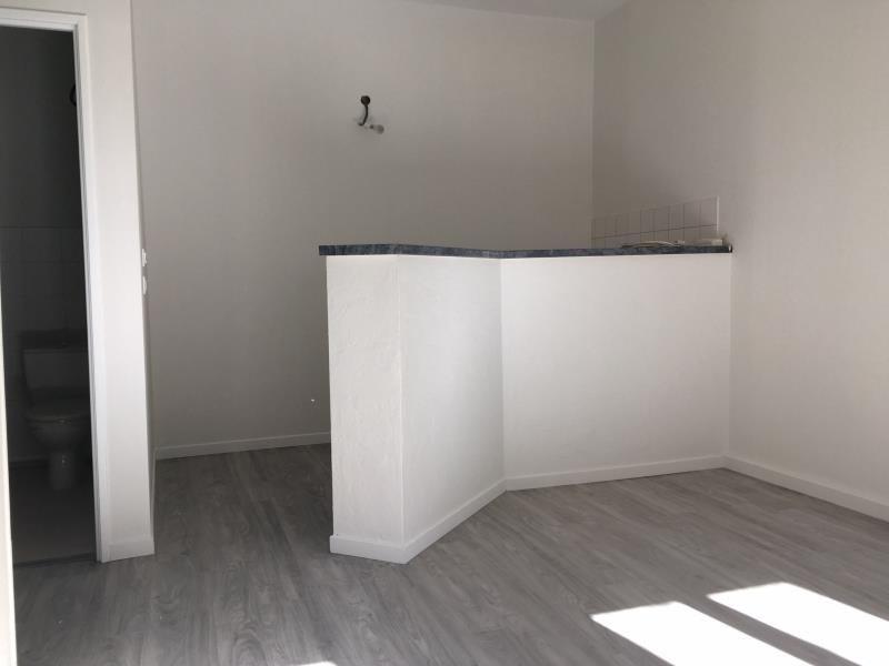Vente appartement Vienne 107500€ - Photo 4