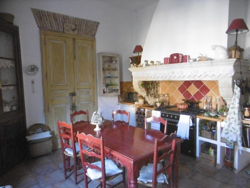 Sale house / villa Beauvoisin 465 000€ - Picture 1