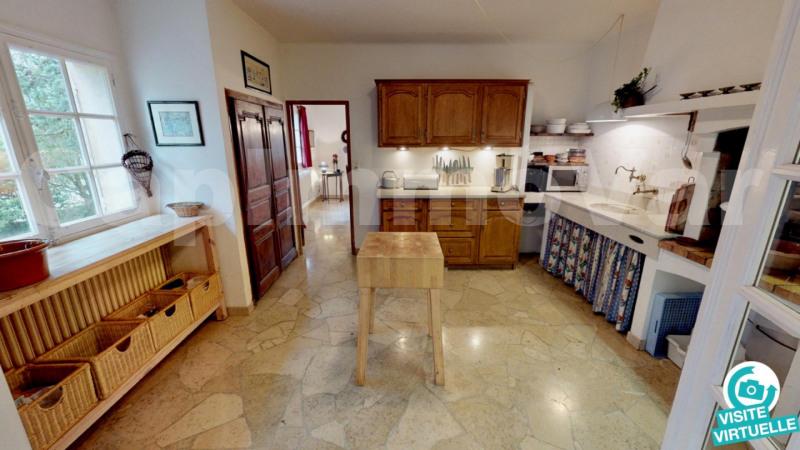 Vente de prestige maison / villa Signes 560000€ - Photo 4