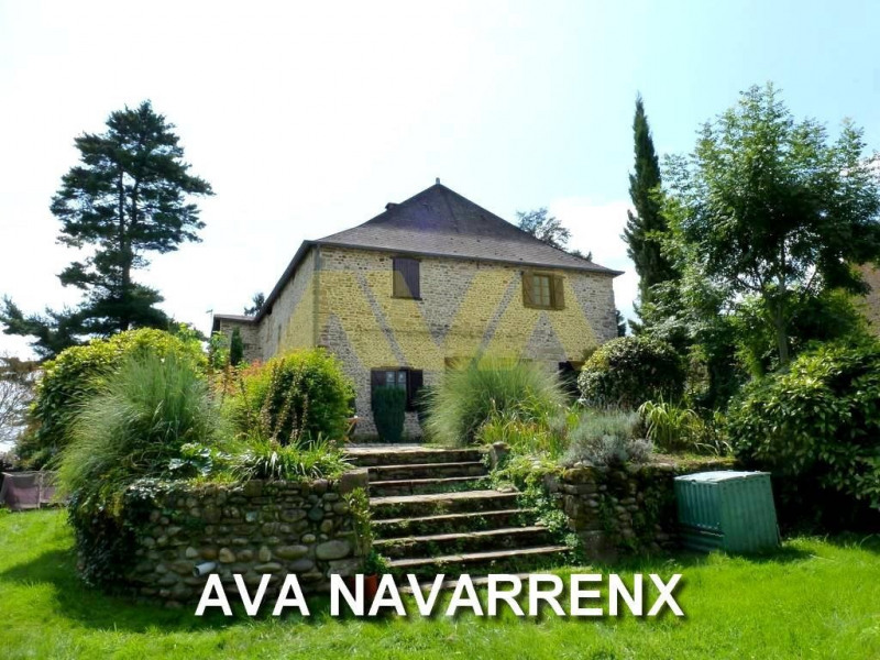 Vente maison / villa Navarrenx 299500€ - Photo 1