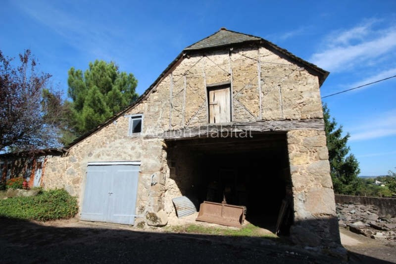 Sale house / villa Maleville 295 000€ - Picture 7