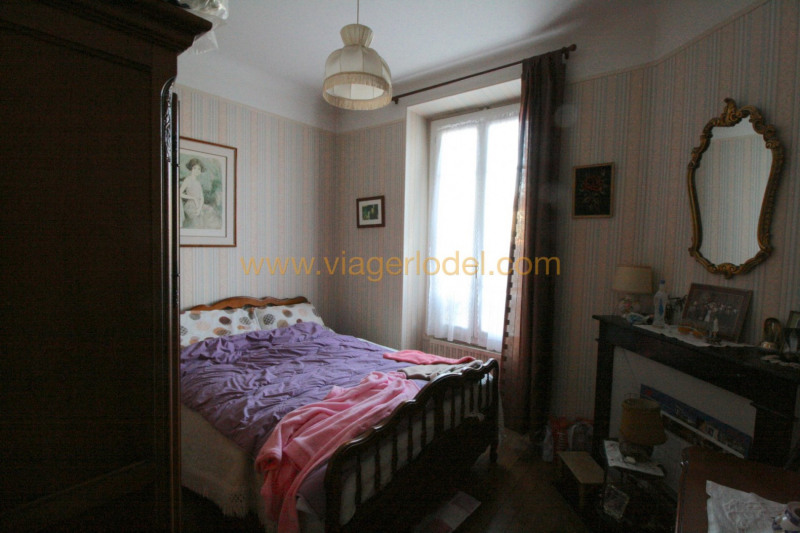 Viager appartement Corbeil-essonnes 38 750€ - Photo 1