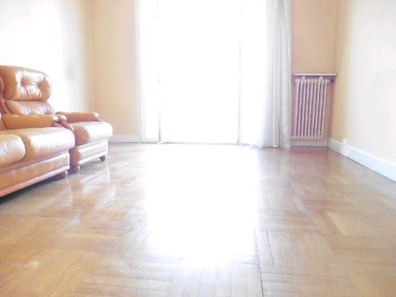 Sale apartment Vincennes 347000€ - Picture 2