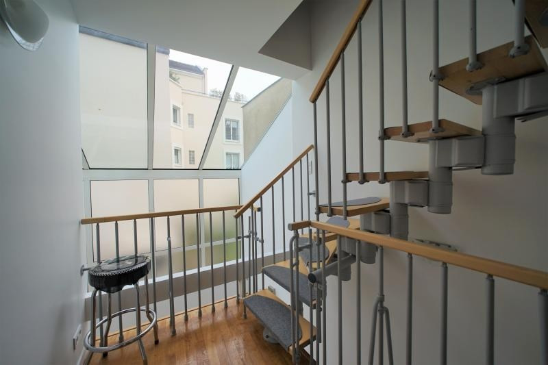 Vente appartement Verrieres le buisson 299 500€ - Photo 1