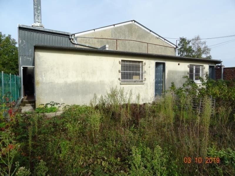 Vente local commercial Chambly 315 000€ - Photo 3