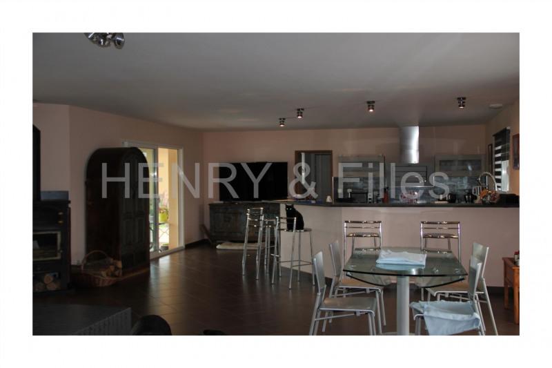 Sale house / villa Gimont /samatan 414000€ - Picture 8