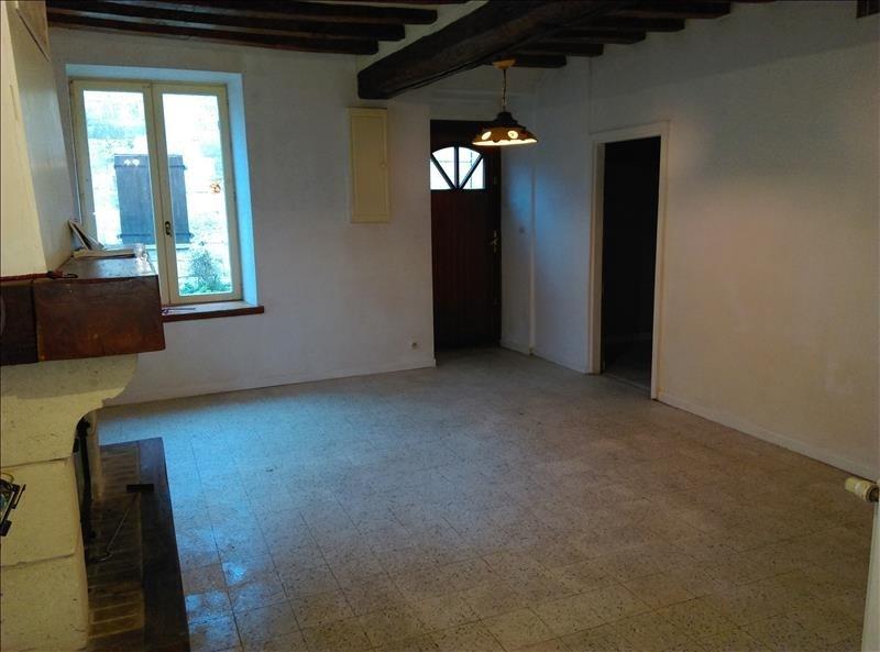 Vente maison / villa Attichy 122000€ - Photo 2