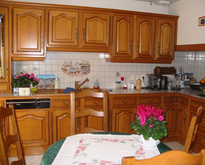 Vente maison / villa Longpont-sur-orge 368000€ - Photo 6