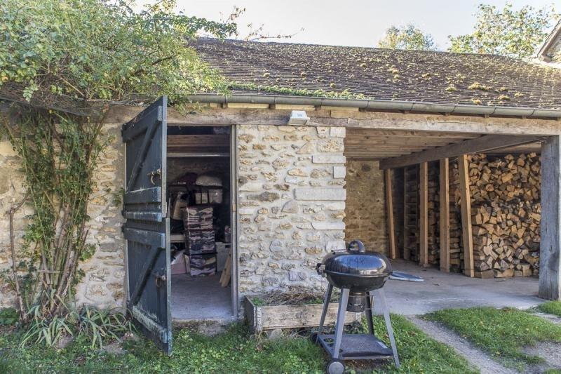 Sale house / villa Montfort l amaury 220000€ - Picture 7