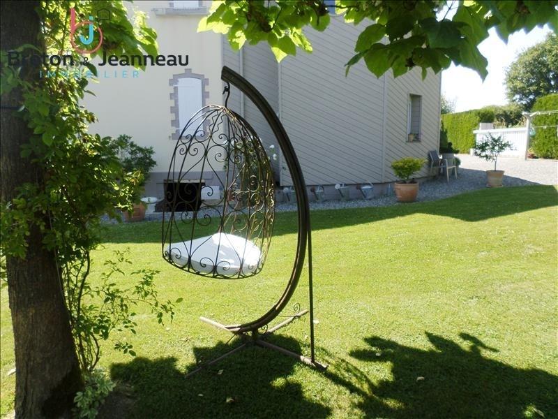 Vente maison / villa Le genest st isle 239200€ - Photo 15