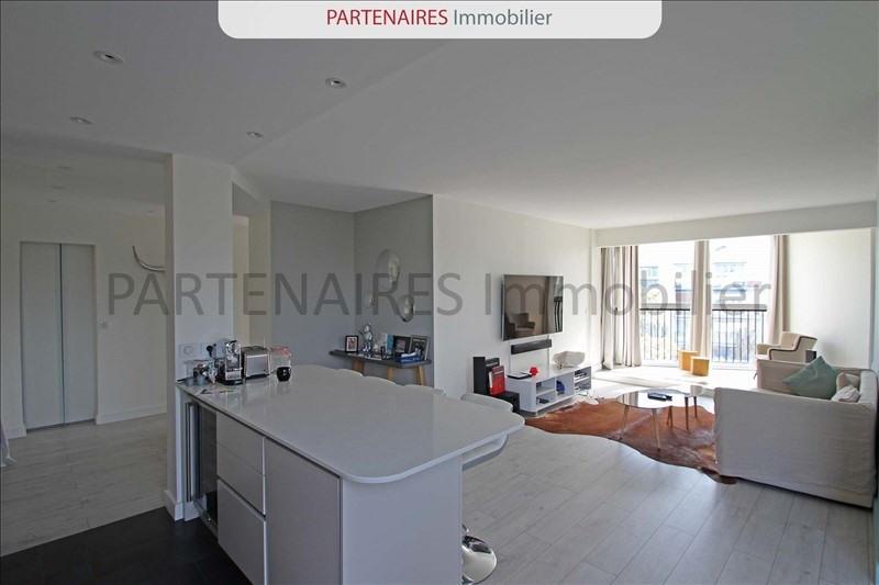 Appartement rénové le chesnay - 4 pièce (s) - 65 m²