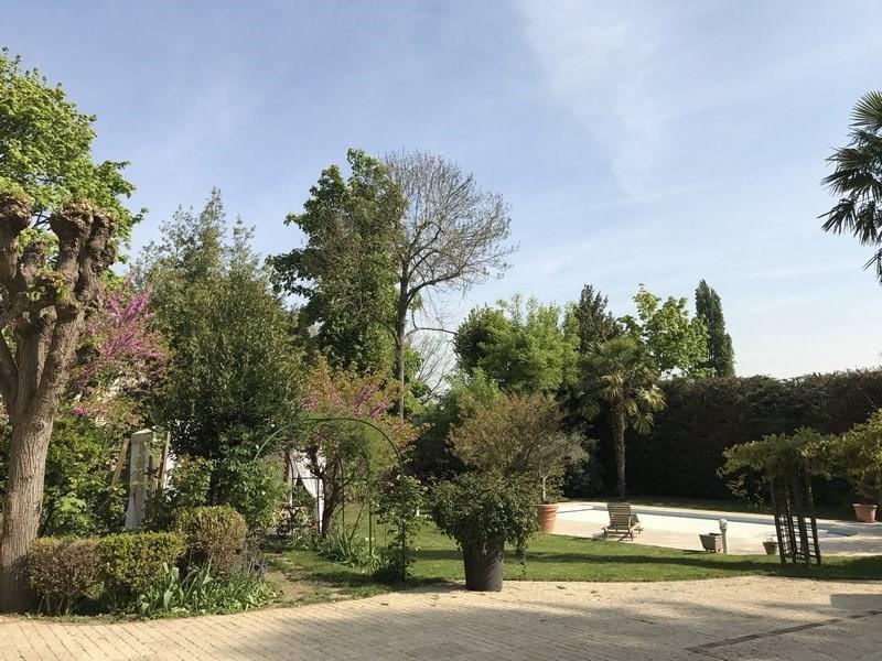 Revenda residencial de prestígio casa Villennes sur seine 1395000€ - Fotografia 12