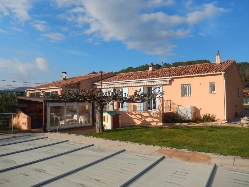 Продажa дом Figanieres 378000€ - Фото 1