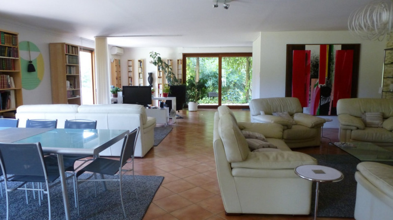 Sale house / villa La ferte alais 599 000€ - Picture 2