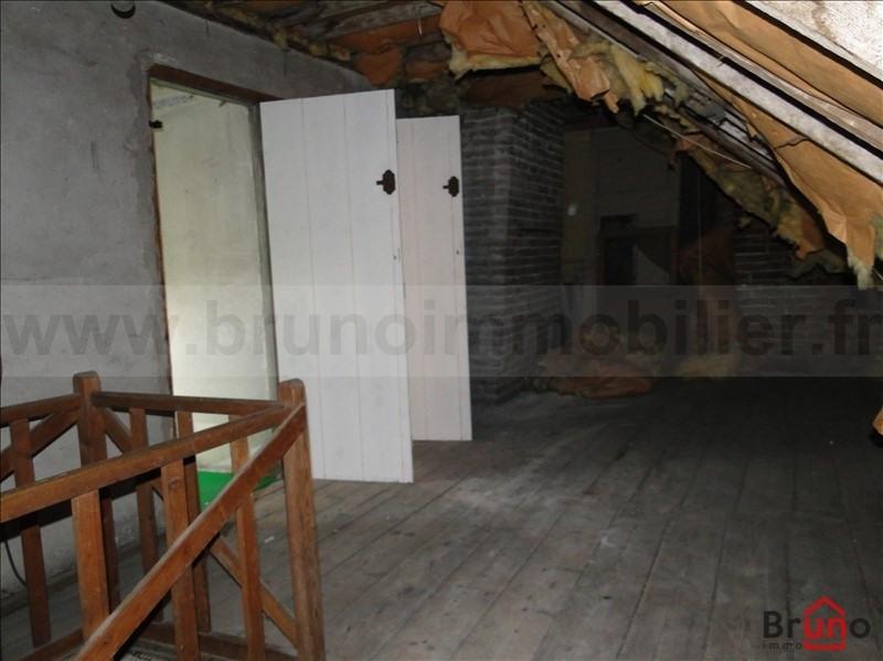 Venta  apartamento Le crotoy 213800€ - Fotografía 9