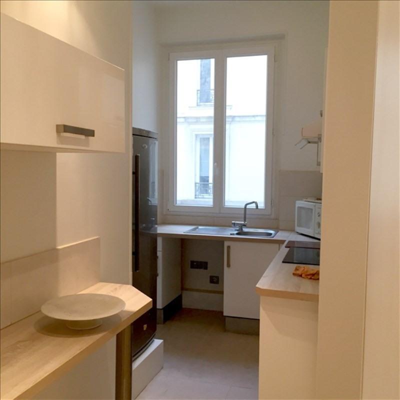 Affitto appartamento Paris 15ème 2105€ CC - Fotografia 3
