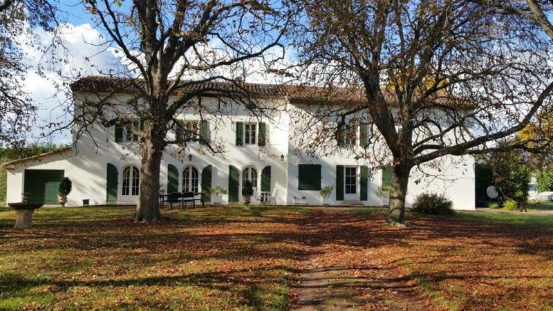 Sale house / villa Albi 495000€ - Picture 1