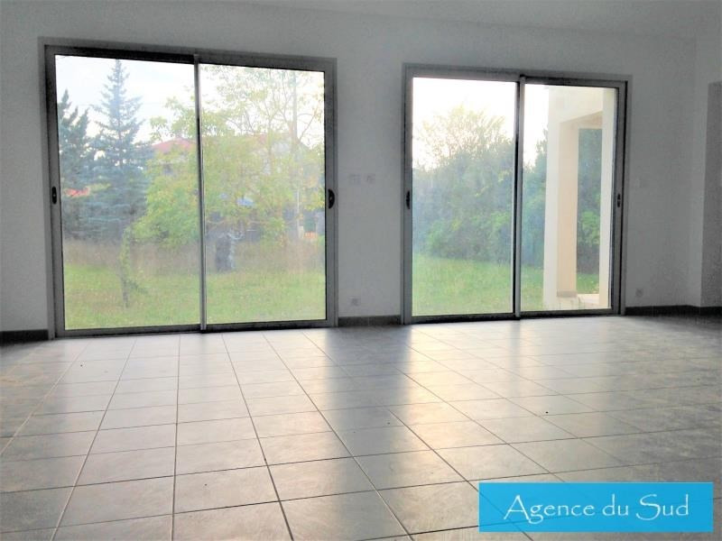 Vente maison / villa Nans les pins 369 000€ - Photo 2