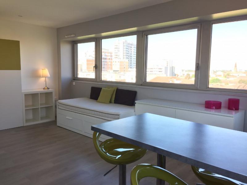 Sale apartment Toulouse 115000€ - Picture 3