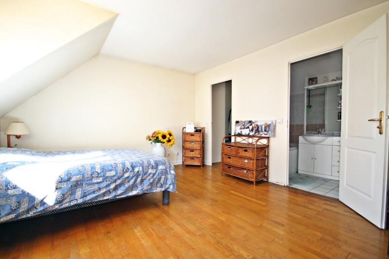 Vente maison / villa Noisy le grand 550000€ - Photo 4