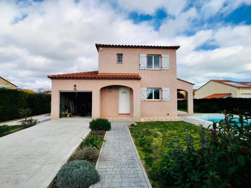 Sale house / villa St hippolyte 345000€ - Picture 9